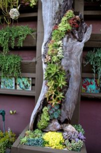 Beautiful flower garden decor ideas everybody will love 24