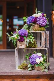 Beautiful flower garden decor ideas everybody will love 48