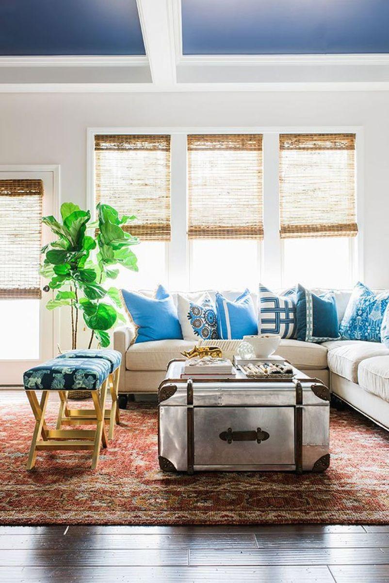 Beautiful long narrow living room ideas 13