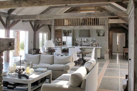Beautiful long narrow living room ideas 47