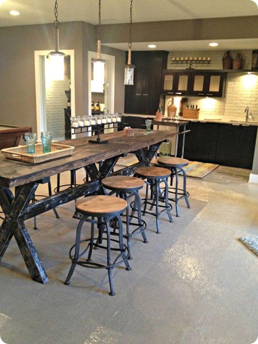 Beautiful long narrow living room ideas 57