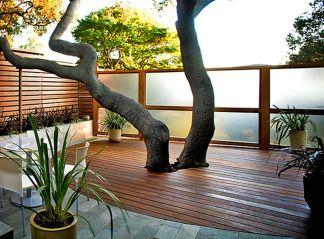 Beautiful modern japanese garden landscape ideas 11