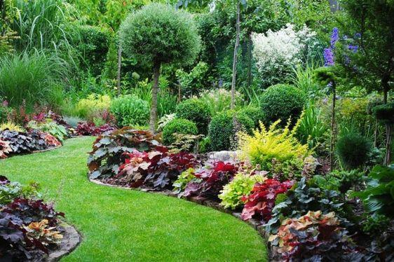 Beautiful modern japanese garden landscape ideas 17