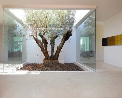 Beautiful modern japanese garden landscape ideas 48