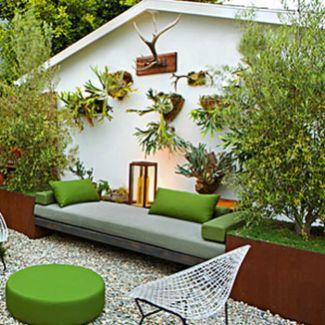 Beautiful modern japanese garden landscape ideas 50