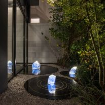 Beautiful modern japanese garden landscape ideas 52
