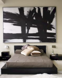 Black and white bedroom furniture 32