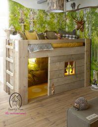 Childrens bedroom furniture 16