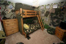 Childrens bedroom furniture 21