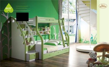Childrens bedroom furniture 24