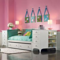 Childrens bedroom furniture 27