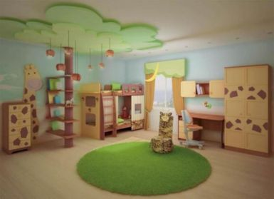 Childrens bedroom furniture 30