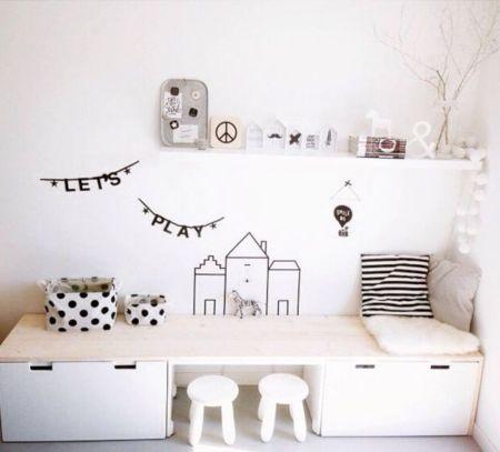 Childrens bedroom furniture 44