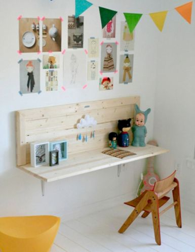 Childrens bedroom furniture 48
