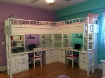 Childrens bedroom furniture 56
