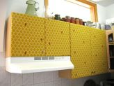 Cool contact paper kitchen cabinet doors ideas to makes look expensive 25