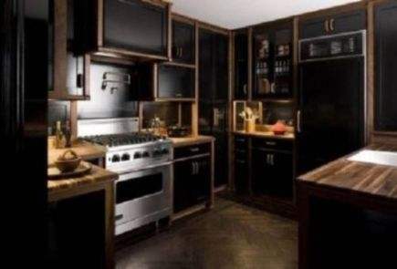 Cool contact paper kitchen cabinet doors ideas to makes look expensive 32