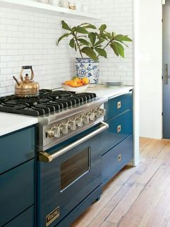 Cool contact paper kitchen cabinet doors ideas to makes look expensive 35