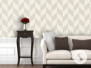 Cool decorating ideas for large living room wall 08