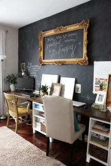 Cool decorating ideas for large living room wall 23