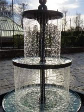 Cool ideas for garden fountains design you should try 03