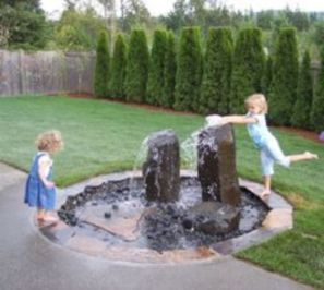 Cool ideas for garden fountains design you should try 10