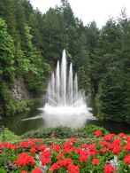Cool ideas for garden fountains design you should try 13