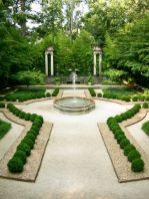Cool ideas for garden fountains design you should try 23