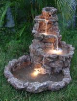 Cool ideas for garden fountains design you should try 27