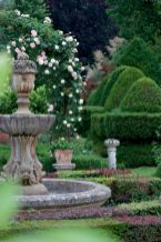 Cool ideas for garden fountains design you should try 33