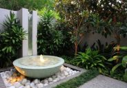 Cool ideas for garden fountains design you should try 45