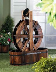 Cool ideas for garden fountains design you should try 55