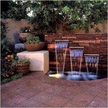 Cool ideas for garden fountains design you should try 61