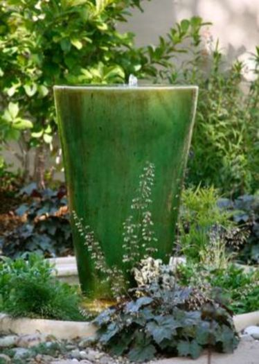 Cool ideas for garden fountains design you should try 67