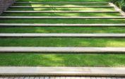 Creative garden design ideas for slopes 48