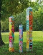 Cute and cool garden art for kids design ideas 08