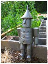 Cute and cool garden art for kids design ideas 21
