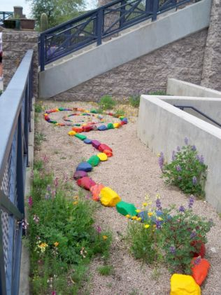 Ideas For School Gardens Design 35 Cute And Simple School Garden Design Ideas  Round Decor