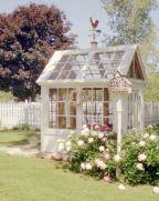 Cute and simple school garden design ideas 17
