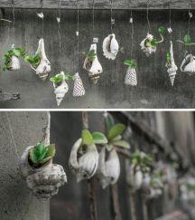 Cute and simple tiny patio garden ideas 12