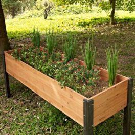 Cute and simple tiny patio garden ideas 15