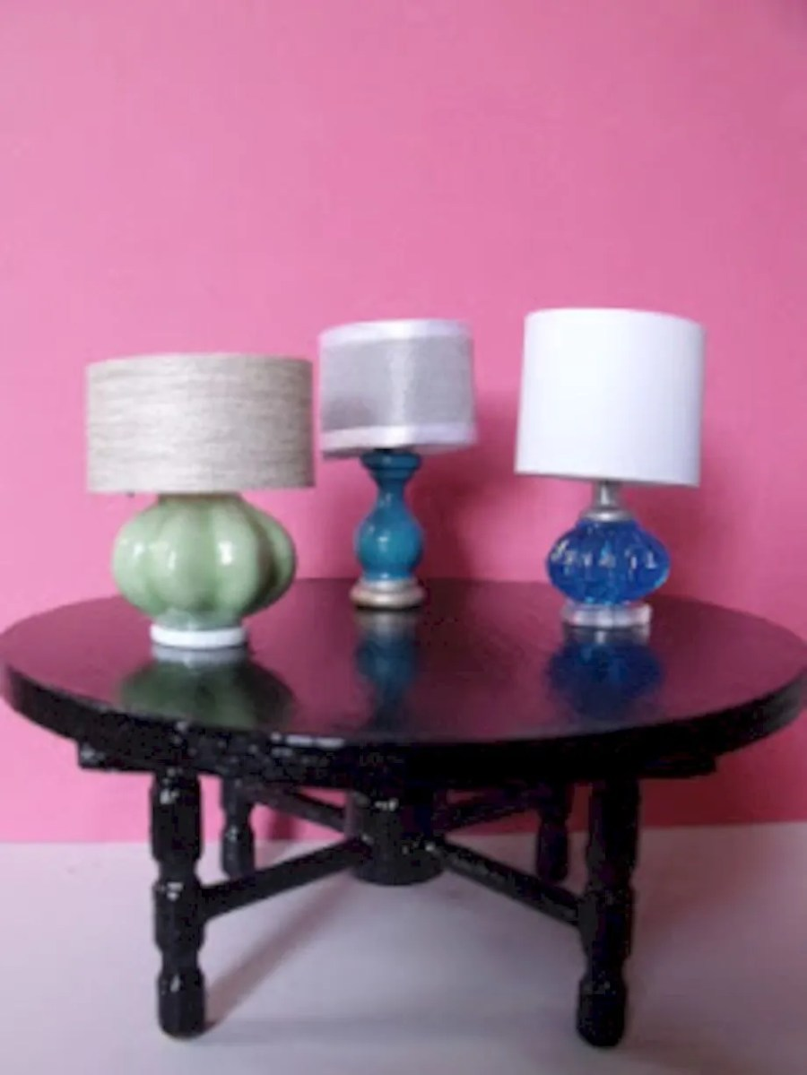 Diy barbie doll furniture 17