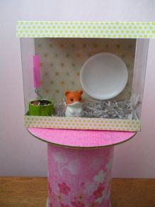 Diy barbie doll furniture 27