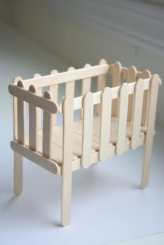 Diy barbie doll furniture 40