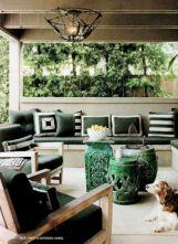 Dark green living room furniture 09