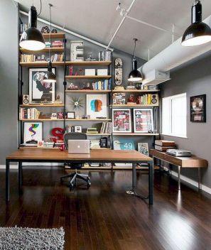 Design for men's apartment 12