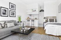 Design for men's apartment 18