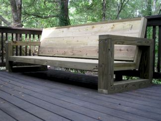 Diy outdoor patio furniture 01