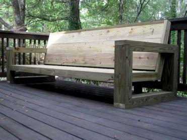 Diy outdoor patio furniture 01