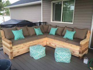 Diy outdoor patio furniture 02